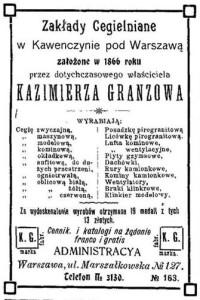 granzowareklama